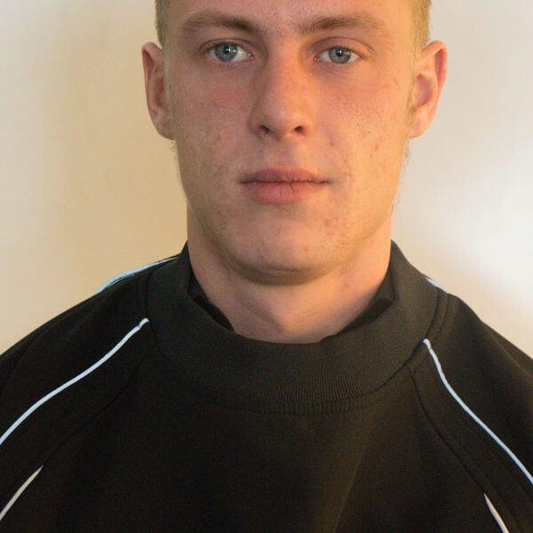 Mitchell Jongejan