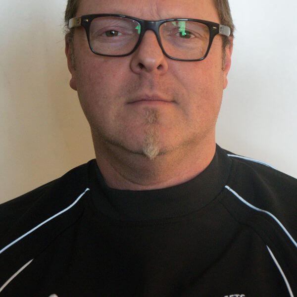 Robert-Jan Schrijvers
