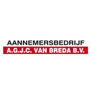 A.G.J.C. van Breda