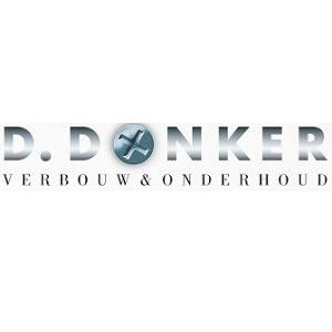 Dik Donker verbouw & onderhoud