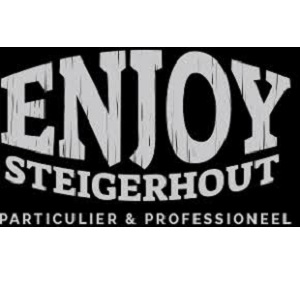 Enjoy Steigerhout