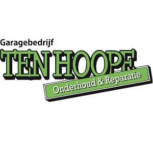 Garagebedrijf Ten Hoope