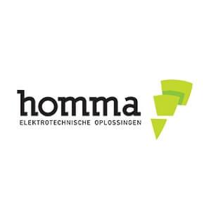 Homma Elektrotechniek BV