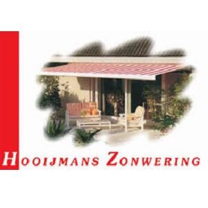 Hooijmans Zonwering