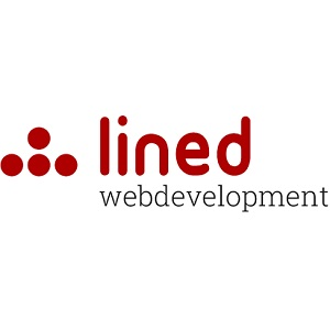 Lined webdevelopment