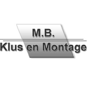 M.B. Klus en Montage