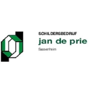 Schildersbedrijf Jan de Prie