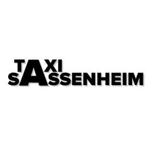 Taxi Sassenheim
