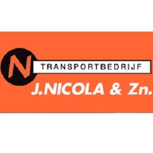 Transportbedrijf J. Nicola