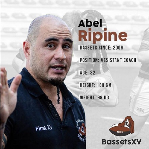 Abel Ripine