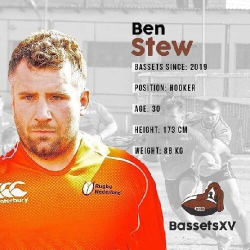Ben Stew
