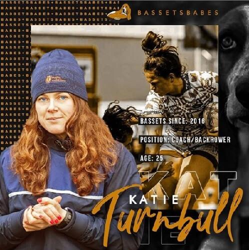 Katie Turnbull