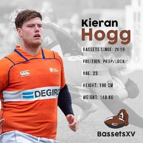 Kieran Hogg