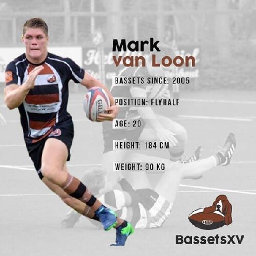 Mark van Loon