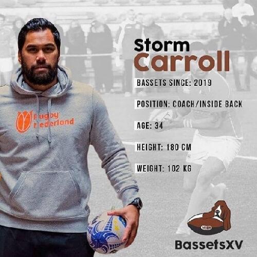 Storm Carrol