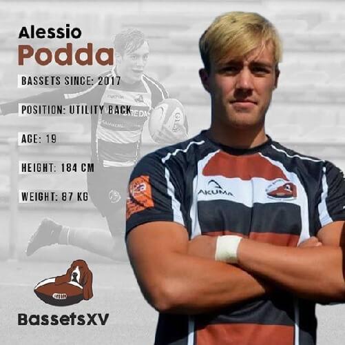 Alessio Podda