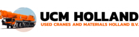 Used Cranes & Materials Holland