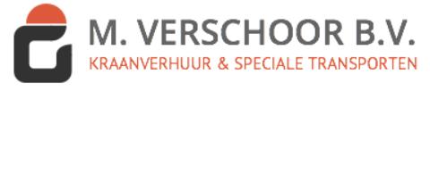 M Verschoor BV