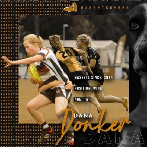 Dana Donker
