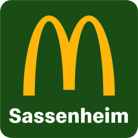 McDonalds Sassenheim