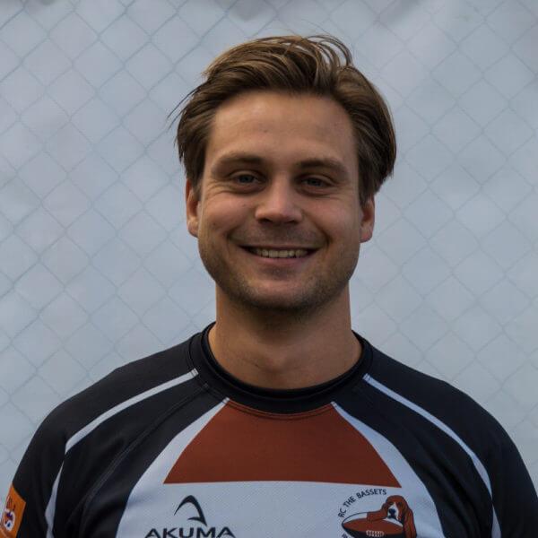 Max Theunissen