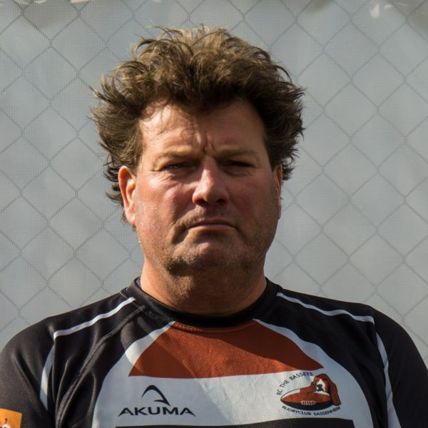 Patrick van Dorp
