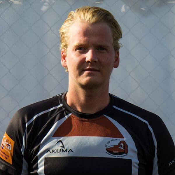 Roy van Muijen