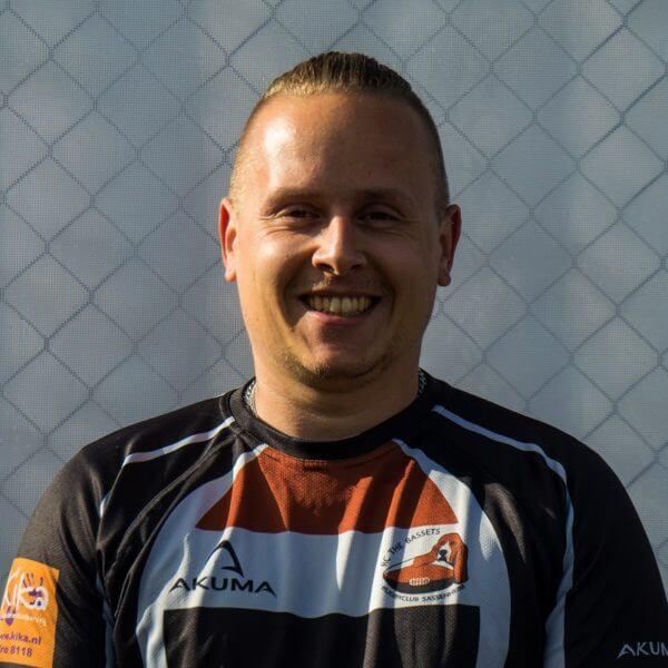 Tim van der Lans